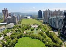 💖走路到高鐵💖太子建設中央公園景觀宅