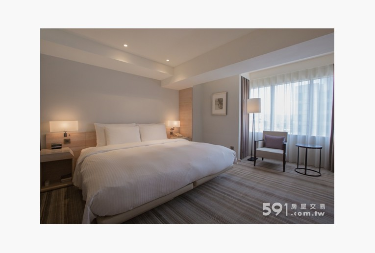 台北租屋,中山租屋,獨立套房出租,舒適客房室內景