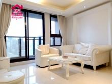 第六區。崇德瀋陽文昌輕奢裝潢兩房小豪宅。