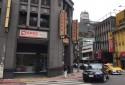 迪化街商圈,寧夏夜市,圓環,