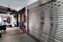 白鐵鋼門換新,氣象更新,生意來。