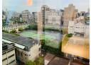 中山區-新生北路三段1房1廳,12.3坪