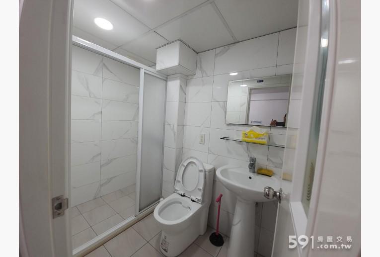 台北租屋,中正租屋,獨立套房出租,乾溼分離衛浴