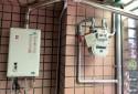 強制排氣熱水器微電腦瓦斯錶更安全