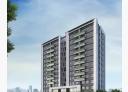 竹北市-隘口七街2房1廳,39.9坪